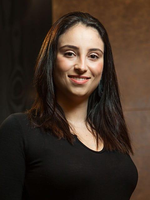 Ana Beatriz Valenciano Achilles