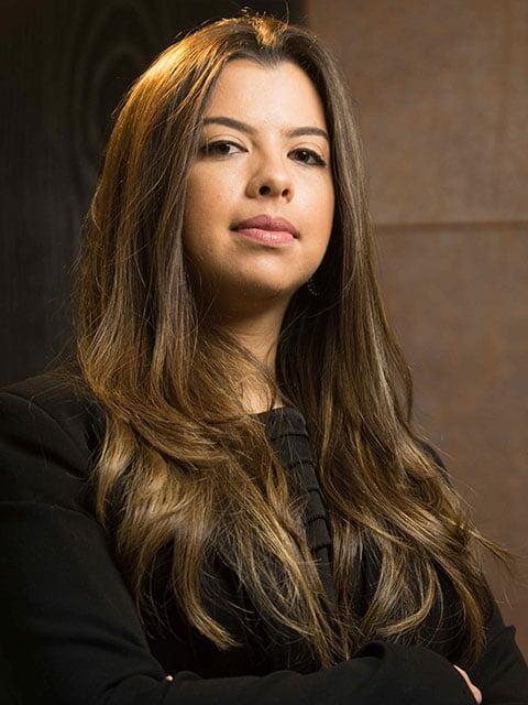 Gabriela Gomes de Andrade