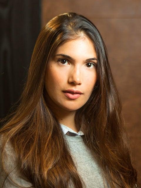 Tatiana Araujo Caribé Arantes