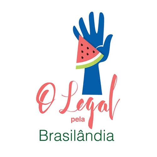 O Legal pela Brasilândia
