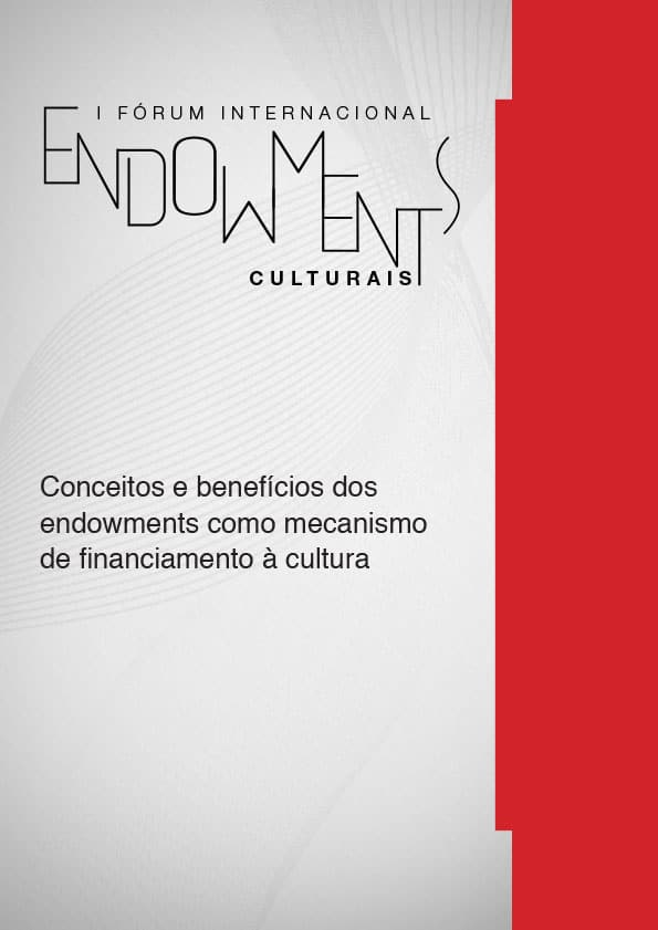 Endowments Culturais